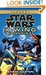 Iron Fist: Star Wars Legends (X-Wing)