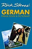 Rick Steves' German Phrase Book and Dictionary (1566915198) by Rick Steves