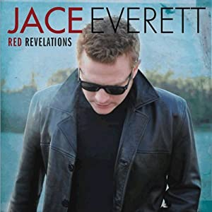 Jace Everett -- Red Revelations album cover