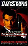 Ian Fleming's James Bond in Tomorrow Never Dies (James Bond 007)