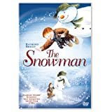 The Snowman Bilingualby John Coates
