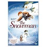 The Snowman Bilingualby John Coates