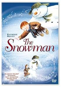 The Snowman Bilingual