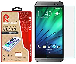 Raydenhy Premium Quality Tempered Glass For HTC Desire 816