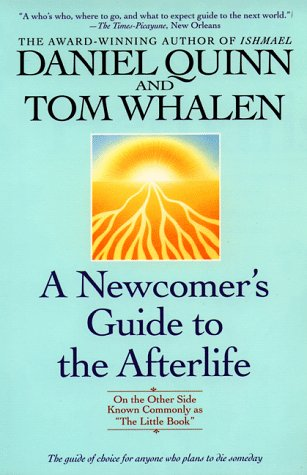 """Image for Newcomer's Guide to the Afterlife: On the Other Side Known Commonly As """"The Little Book"""""""