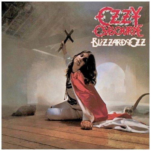 Blizzard of Ozz by Osbourne,Ozzy