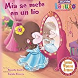 img - for M a se mete en un l o (Spanish Edition) book / textbook / text book