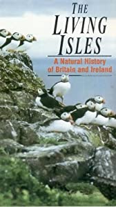 The Living Isles [VHS]