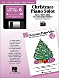 Christmas-Piano-Solos---Level-2---GM-Disk-Hal-Leonard-Student-Piano-Library