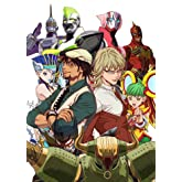 ��Amazon.co.jp����۷���� TIGER & BUNNY -The Beginning- ��������֥å���(�������̸�������) [SteelBook] [Blu-ray]