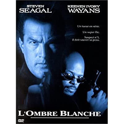 L'OMBRE BLANCHE   DVDRip VFF   Policier   By Demon45 (FreeLeech) ( Net) preview 0