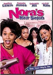 Nora's Hair Salon [Import]