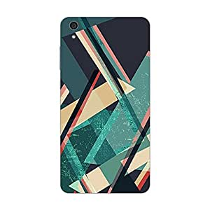 Garmor Designer Silicone Back Cover For Micromax Bolt D321