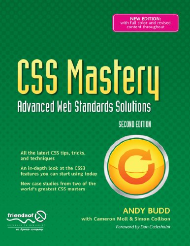 CSS Mastery
