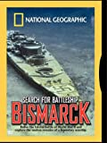 National Geographic: The Search For the Battleship Bismarck [1989] (REGION 1) (NTSC) [DVD] [US Import]