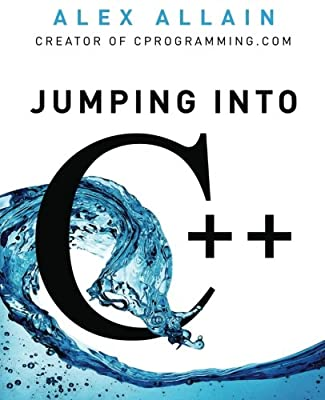 Jumping into C++