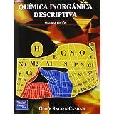 Quimica inorganica descriptiva (2ªed.)