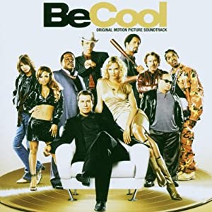 Cover of &quot;Be Cool&quot;
