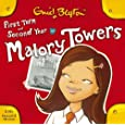 First Form at Malory Towers and Second Year at Malory Towers: First Form and Second Year at Malory Towers (2 CDs)