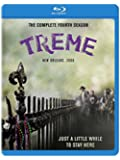 Treme: Season 4 [Blu-ray]