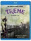 Treme: The Complete Fourth Season [Blu-ray] (Sous-titres franais)