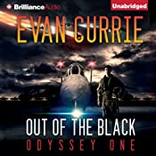 Out of the Black: Odyssey One, Book 4 | [Evan Currie]