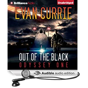 Out of the Black: Odyssey One, Book 4 (Unabridged)