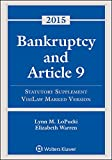 img - for Bankruptcy Article 9: 2015 Statutory Supplement, Visilaw Version book / textbook / text book