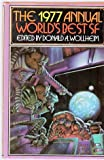 img - for The 1977 Annual World's Best SF book / textbook / text book