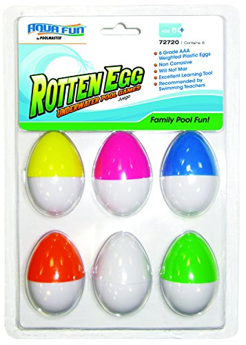 Poolmaster 72720 Rotten Egg Pool Game - 1
