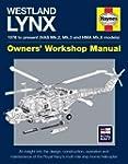 Westland Lynx Manual: 1976 to Present...