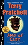 Feet of Clay (0061057649) by Terry Pratchett