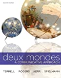 img - for Deux mondes (Student Edition) book / textbook / text book