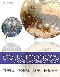 Audio CD for Deux mondes download ebook
