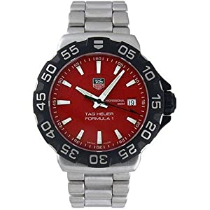 TAG Heuer Men's WAH1112.BA0850 Formula 1 Watch