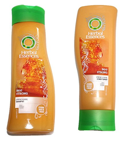 herbal-essences-bee-strong-bundle-shampoo-conditioner-with-honey-scent-400ml-bottles