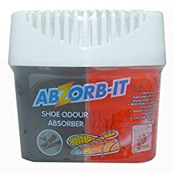 Abzorb-IT - Shoe Odour Absorber Pack of 3(New)