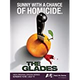 The Glades [Blu-ray]