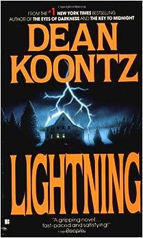 Lightning by Dean Koontz (2016, CD Unabridged) *NEW*