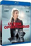 Última oportunidad [Blu-ray]