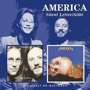 Silent Letter / Alibi