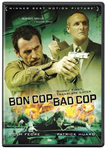 Скачать фильм Плохой хороший полицейский /Bon Cop, Bad Cop/