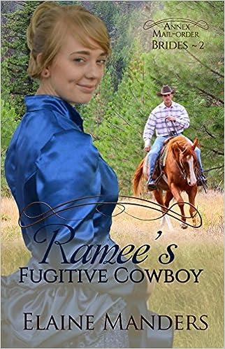 Ramee's Fugitive Cowboy