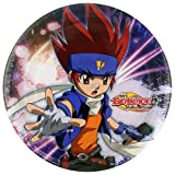 buy Beyblade dessert party plates