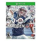 Madden NFL 17 Xbox One / Xbox S Standard Edition
