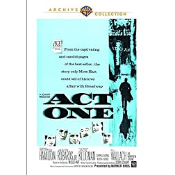 Act One