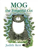 Mog the Forgetful Cat Judith Kerr