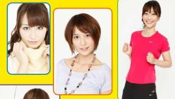 TBSアナウンサーカレンダー 2011.4 → 2012.3