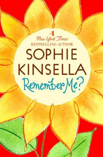 Remember Me?, Sophie Kinsella