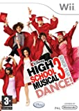 echange, troc High School Musical 3: Senior Year DANCE! (Wii) [import anglais]